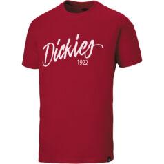 DT6012 Hanston T-shirt Red L