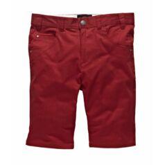 01 220062-Stanton-RED-rövidnadrág-36
