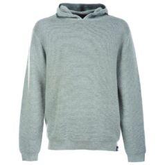 04 200108-Ambler pulóver-Grey Melange-M