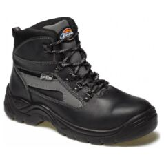 Munkabakancs FA23500-47-Black