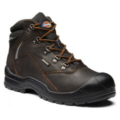 Munkabakancs FA9005S-43-Brown-Davant II