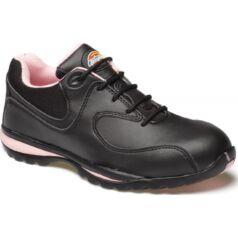 Munkacipő Női FD13905-38-Black/Pink