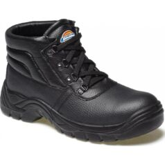 Munkabakancs FA23330-47-Black