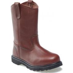 Munkabakancs FD25000-44-Brown