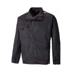 CV1001-Black/Red-Lakemont dzseki-S