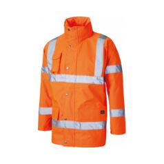 SA42045i-XL-Orange-Láthatósági kabát