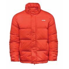 07 200304-Oakvale kabát-Orange-XL