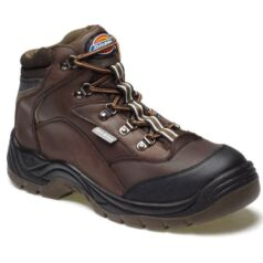 FA23400-40-Brown-munkabakancs S1-P