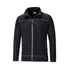 Munkaruha softshell pulóver SH11800-XL-Black/Grey