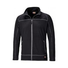 Munkaruha softshell pulóver SH11800-L-Black/Grey