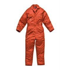 Munkaruha Overál Bélelt WD2360-XL-Orange