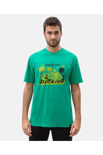 Tifton póló- Emerald