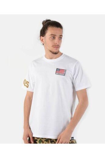 Ashville póló fehér