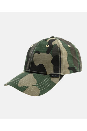 Grant Town baseball sapka- camouflage