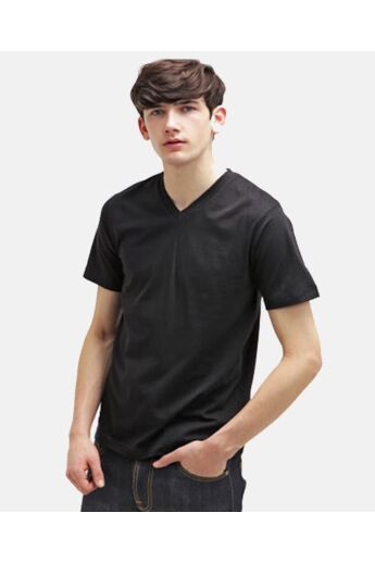 Hixton póló Fekete
