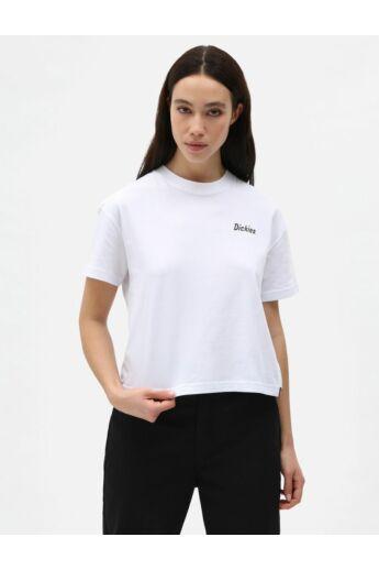 Kelliher póló - fehér