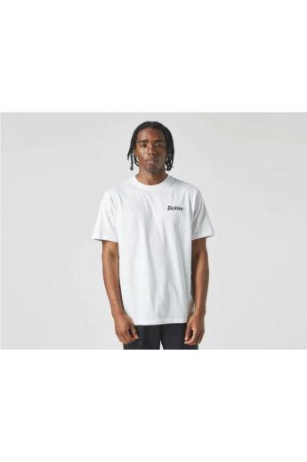 Kelliher férfi póló - fehér