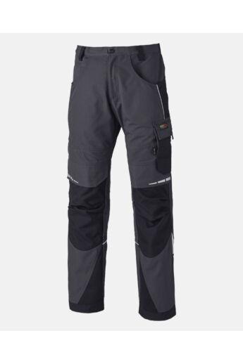DP1000 Dickies Pro nadrág Grey/Black