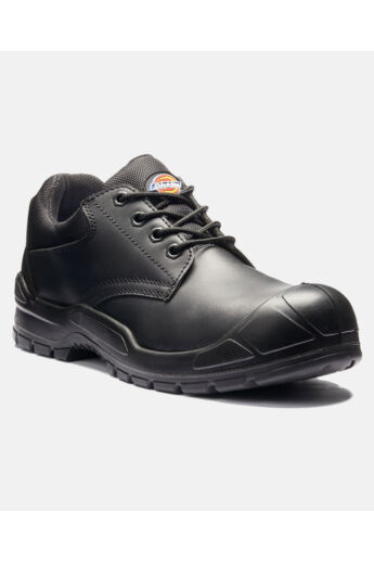 FA9008 Trenton Munkacipő Black