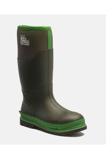 FW9902 Landmaster Pro gumicsizma Zöld
