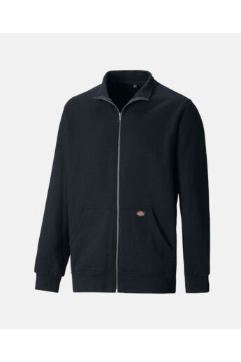 Edgewood cipzáros pulóver Navy