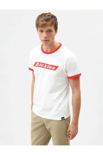 Bakerton póló- Red