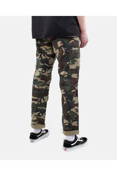 New York Combat nadrág- Camouflage