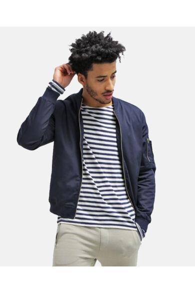 Hughson kabát- Dark Navy