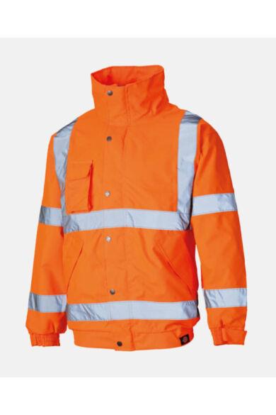 SA42050-3XL-Orange-Láthatósági dzseki