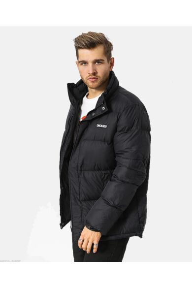 07 200304-Oakvale kabát-Black-L