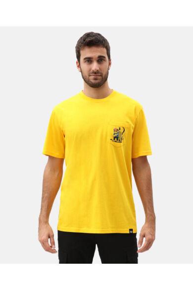 Tarrytown póló- Spectra yellow