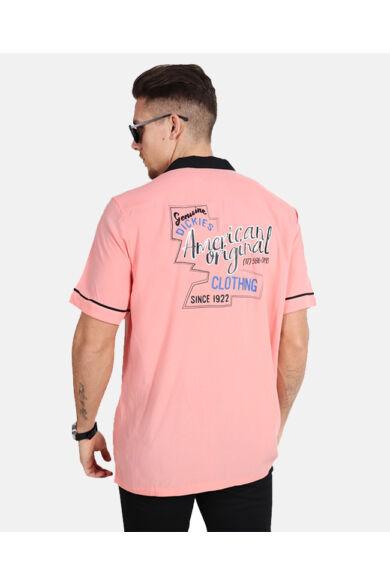 Wevertown ing- Flamingo