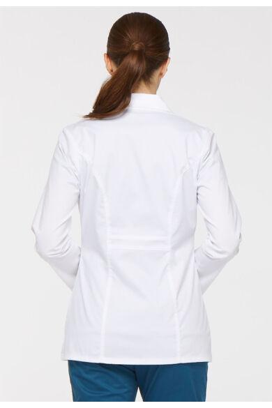 Női Egészségügyi köpeny- Fehér