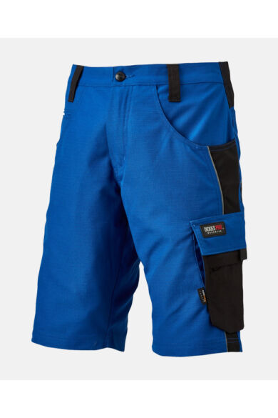 DP1006 Dickies Pro rövidnadrág Royal Blue