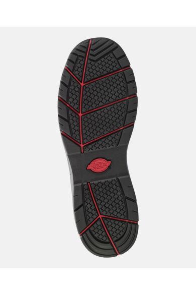 FC9531 Liberty Shoe Fekete/Piros