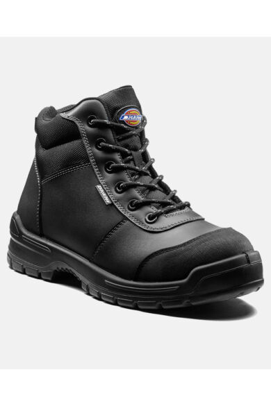 FC9533 Andover Boot Fekete