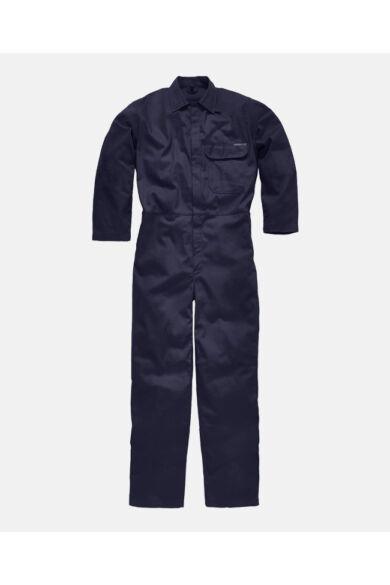 Lángálló FR munkaoveráll Navy