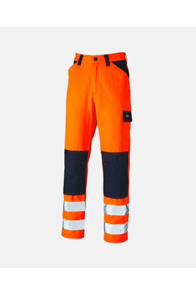 Everyday jól láthatósági munkásnadrág Orange