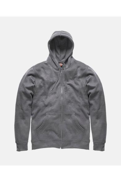 Redwood kapucnis pulóver Szürke