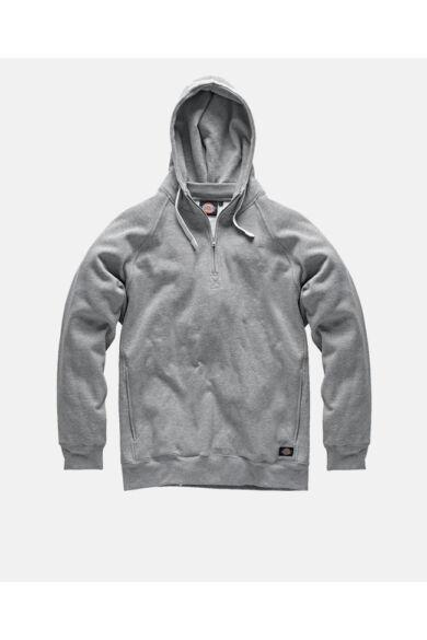 Elmwood kapucnis pulóver Szürke