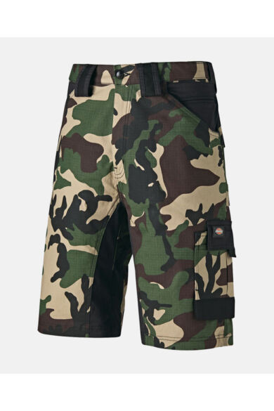 GDT Flex Prémium rövidnadrág Camouflage