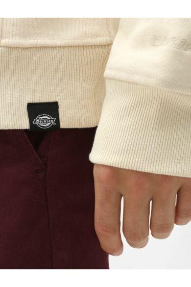 Lagrange kapucnis pulóver- Taupe
