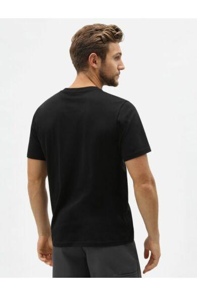 Stockdale póló- Black