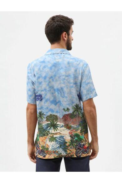 Cordele Ing- Hawai mintás