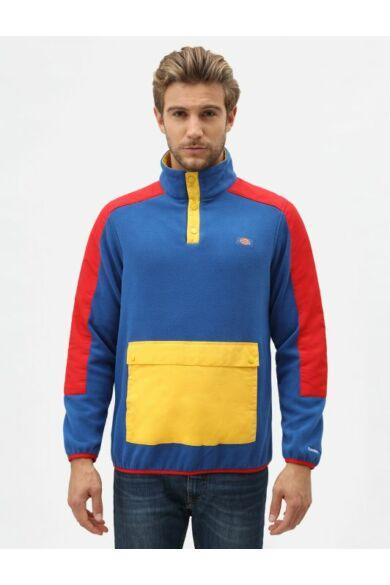 Denniston pulóver- royal blue