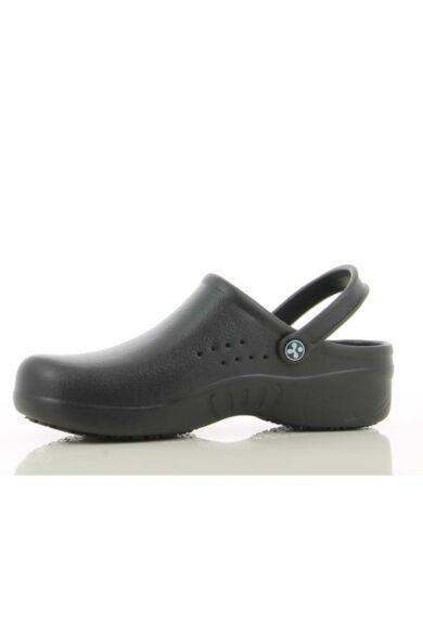 EVA női bokacipő- Black