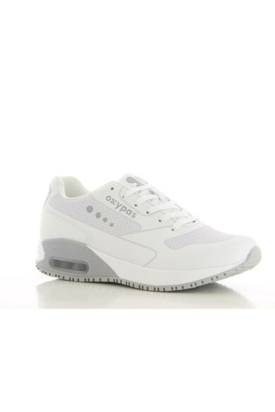 Ela női cipő- Világosszürke
