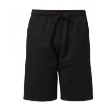 01 220068-Fallbrook-XL-Black rövidnadrág