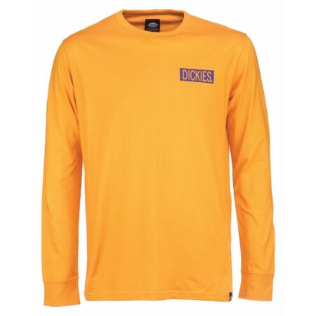 06 210479-Kimmell póló-Orange-L