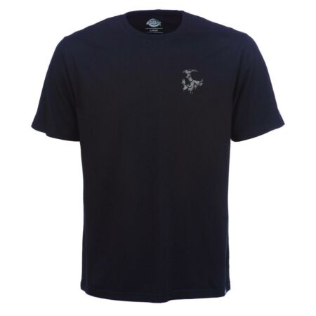 06 210522- Laurelton póló- Fekete-L